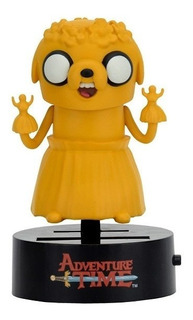 Adventure Time Jake Body Knocker ( Original) Neca