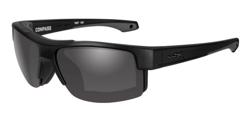 Óculos Balístico - Wx Compass - Lente Cinza - Wiley X
