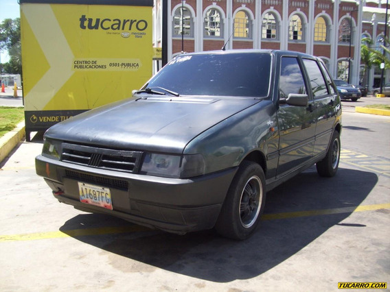 Fiat Uno Selecta