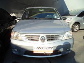 Renault Logan 1.0 16v Up Hi-flex 4p