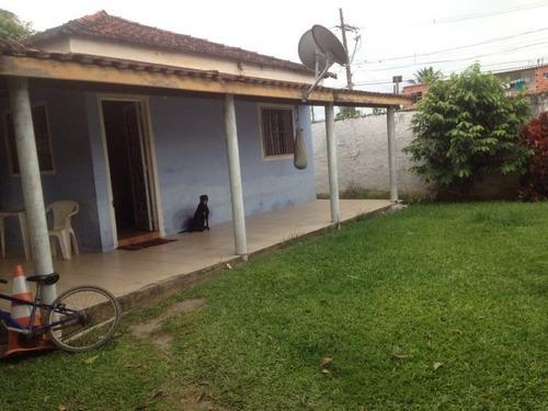 Casa 2 Quartos Caraguatatuba - Sp - Travessao - Caz110