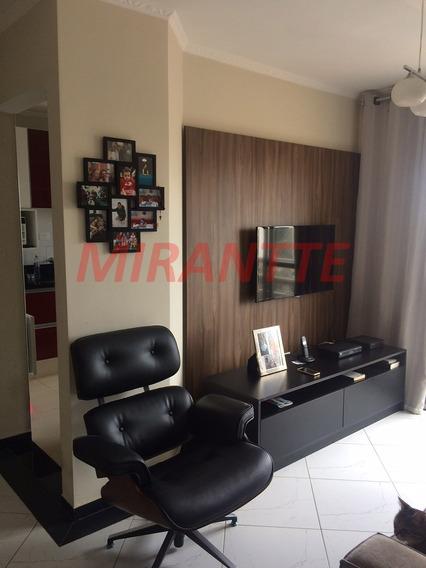Apartamento Em Mandaqui - São Paulo, Sp - 336316