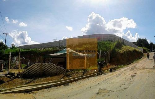 Imagem 1 de 30 de Terreno Para Alugar, 1800 M² Por R$ 3.500,00/mês - Vila Garcia (são Silvestre) - Jacareí/sp - Te0299
