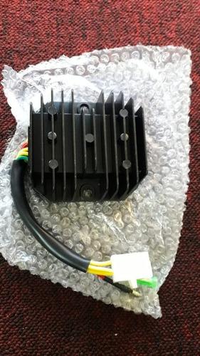 Imagen 1 de 1 de Regulador De Voltaje Honda Falcón 400