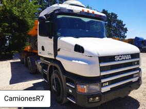Scania 320
