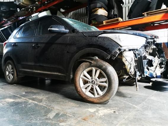 Hyundai Hyundai Creta 2017 Nacional Manual
