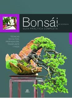 Bonsai Guía Práctica (libro Fisico Nuevo Original) Nueva Edi
