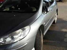 Peugeot 407 Sw Sv Sport 2008