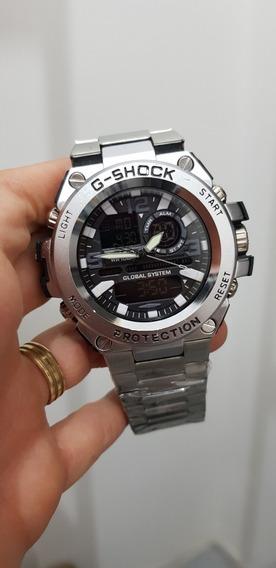 Relógio Casio G-shock Mega Oferta 12x Sem Juros+frete Juros