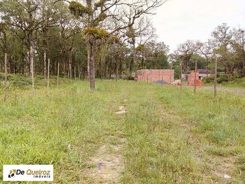 Imagem 1 de 3 de Terreno De Chacara Em Mongagua - 1354 - 4945553