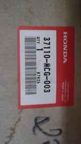 Velocimetro Nx400 Falcon