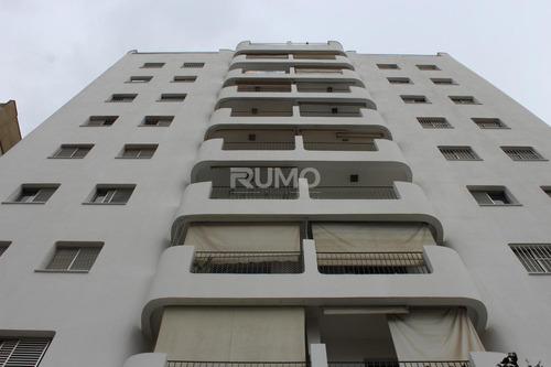 Imagem 1 de 25 de Apartamento À Venda Em Cambuí - Ap011108