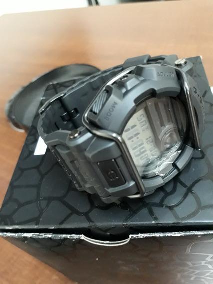 Relógio G Shock Collab Huf