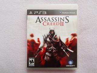 Assassins Creed 2 Original Para Ps3