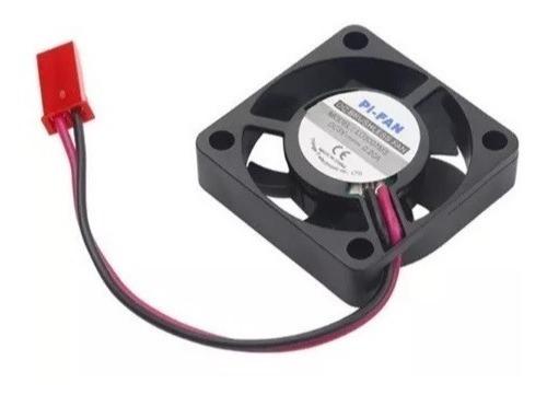 Mini Cooler Ventoinha Raspberry Pi-fan Refrigerar Game