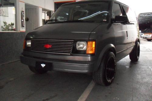 Chevrolet Astrovan Mercado Livre