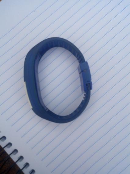 Relogio Azul Copia Da Nike