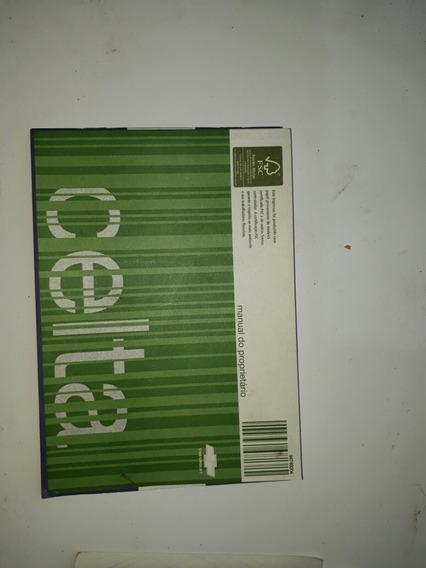 Manual Do Proprietário Celta 94749202