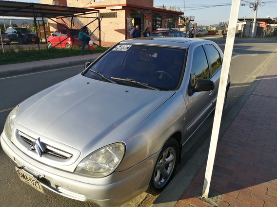 Citroën Xsara Exclusive