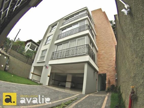 Amplo Apartamento Na Vila Nova. - 6002264