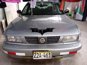 Vendo Mi Nissan Sentra V16 - 2011 - 5350 Dolares