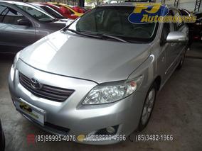 Toyota Corolla 1.8 16v Xei Flex Aut.