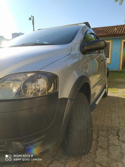 Volkswagen Crossfox 1.6 Vht Total Flex 5p 2009
