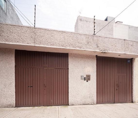 Casa En Venta Como Terreno, Sebastián Del Piombo