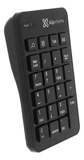 Teclado Numerico Knp-110 Wireless