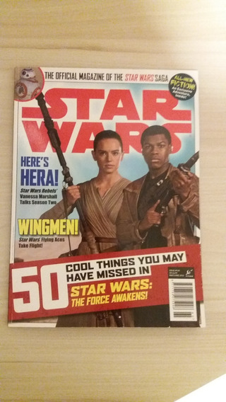 Star Wars Revista Oficial Reino Unido 165