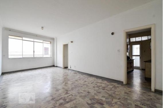 Apartamento No 1º Andar Com 2 Dormitórios - Id: 892951508 - 251508