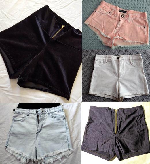 Lote De Ropa Shorts + Regalo