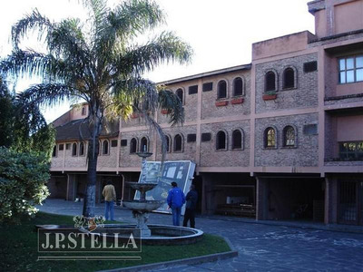 Ex Hotel Alojamiento - 18 Dptos C/cocheras Y 7 Duplex C/cochera - San Justo