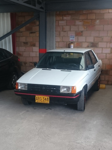 Renault R 9 1987