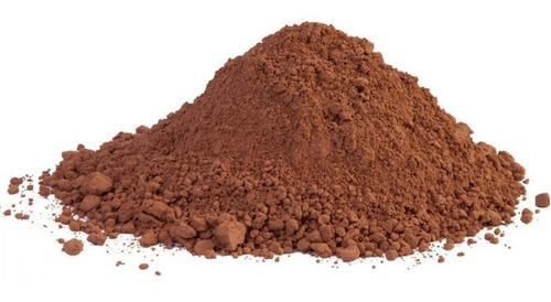 Cacao Amargo Africano, Ph Neutro, Puro X 1/4 Kilo