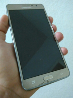 Samsung Galaxy On7 Sm-g600fy 16gb Dual Chip Leia Antes!!