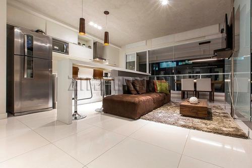 Apartamento - Pinheiros - Ref: 107814 - V-107814