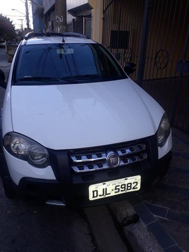 Fiat Palio Adventure 2011 1.8 16v Locker Flex 5p
