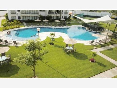 Departamento En Renta Paraíso Country Club