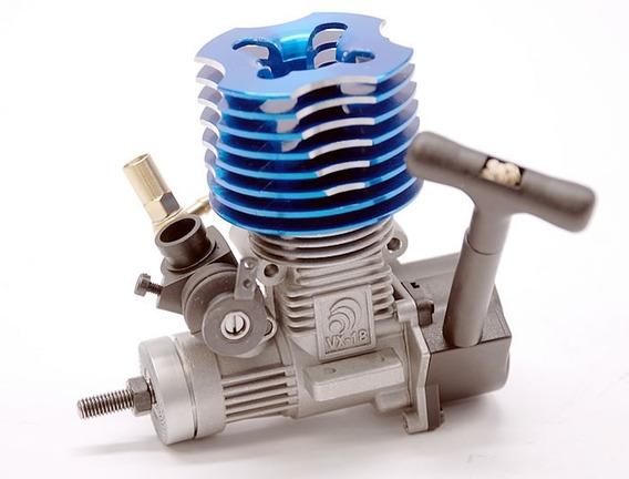 Motor Rc Nitro Glow Plug Para Aviones O Coches Rc