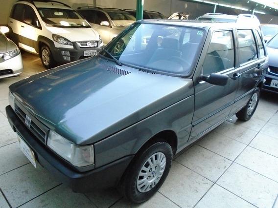 Fiat Uno Mille Ex 1.0 8v
