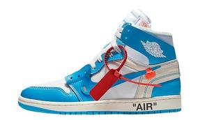 Jordan 1 Off White