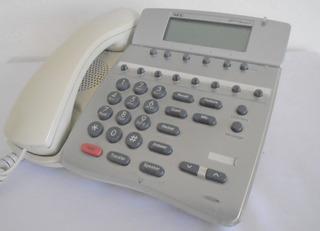 Teléfono Nec Dtr 8d-2