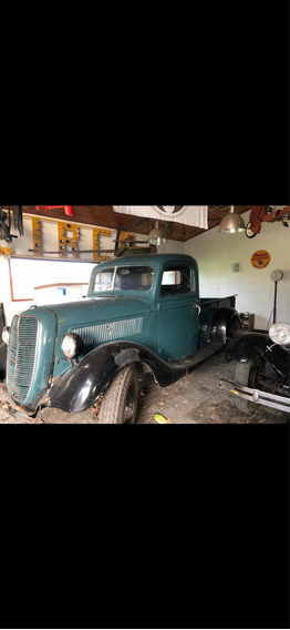 Ford Pick Up V8 Mod 38