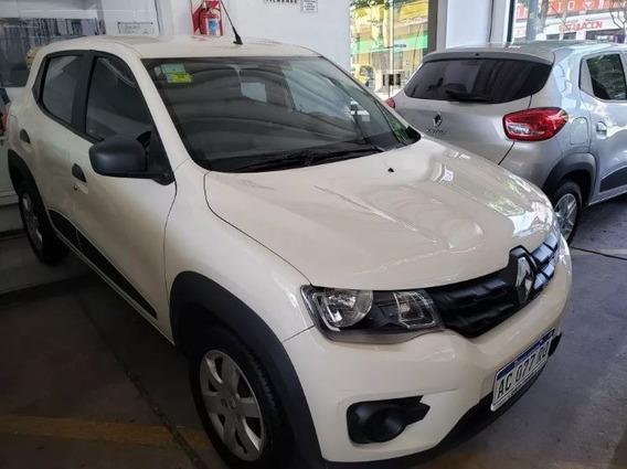 Renault Kwid 1.0 Sce 66cv Zen (usados)