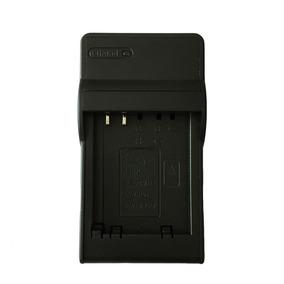 Carregador Bateria Móvel Câmera 6l Micro Usb Para Cânone - P