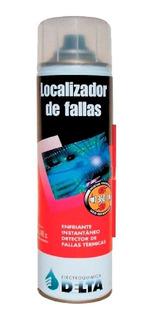 Detector Localizador De Fallas Delta Co2 Frio Extremo 160g