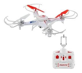 Drone Fq777 Ml2121 X5c 2.4ghz Câmera Hd