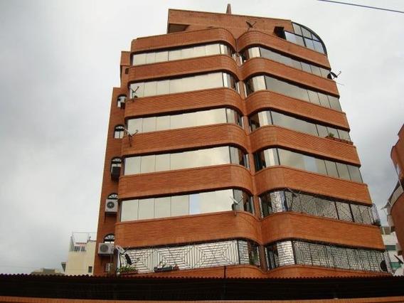 Apartamento En Venta En La Soledad Maracay Dvm 20-12448