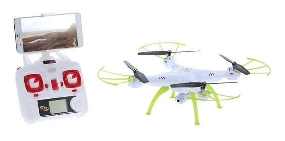 Drone Syma X5hw Wifi Fpv Original Pronta Entrega